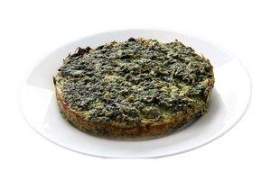 Tortilla de Verduras al Horno x 1 Unidad en Tienda Inglesa