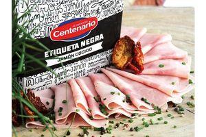 Jamón Cocido CENTENARIO Etiqueta Negra (Kg) en Tienda Inglesa