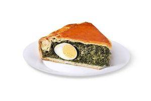 Torta Pascualina TIENDA INGLESA (Kg) en Tienda Inglesa