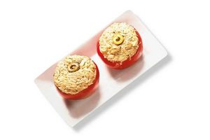 Tomates Rellenos de Arroz con Atún (Kg) en Tienda Inglesa
