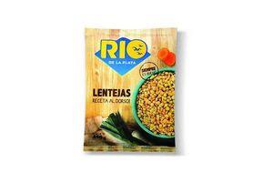 Lentejas RIO DE LA PLATA  450 gr en Tienda Inglesa