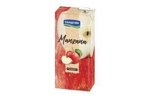Jugo CONAPROLE sabor Manzana 1 L en Tienda Inglesa