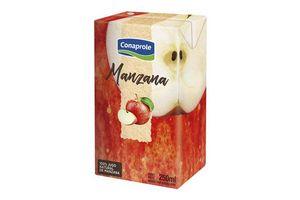 Jugo de Manzana CONAPROLE 250 ml en Tienda Inglesa