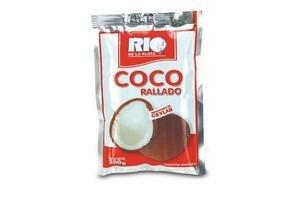 Coco Rallado RIO DE LA PLATA 200g en Tienda Inglesa