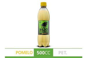 Refresco PASO DE LOS TOROS Pomelo 500 ml en Tienda Inglesa