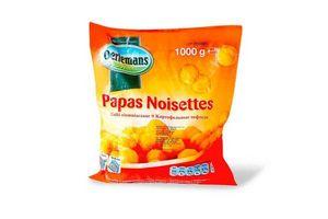 Papas Noisettes Congeladas OERLEMANS 1Kg en Tienda Inglesa