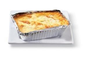 Lasagna de Pollo por Porción en Tienda Inglesa