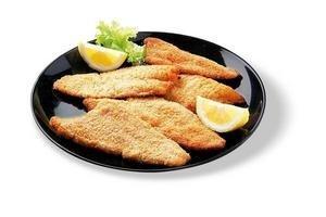 Milanesa de Pescado Frita (kg) en Tienda Inglesa