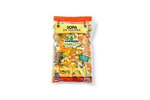 Sopa en Juliana RODYVELL Granja Pack 400 gr en Tienda Inglesa