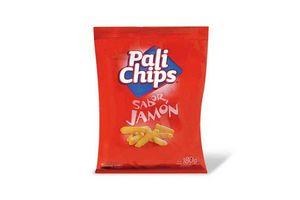 Pali CHIPS sabor Jamón 180g en Tienda Inglesa