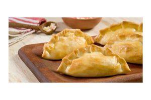Empanadas de copetin de pollo al horno x 1u (pedido minimo: 30 unidades) en Tienda Inglesa
