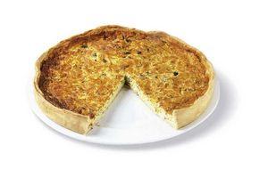 Tarta de Cebolla TIENDA INGLESA (Kg) en Tienda Inglesa