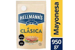 Mayonesa HELLMANN´S Doy Pack 950 gr en Tienda Inglesa