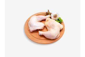 Muslo de Pollo 1/4 AVICOLAS DEL OESTE (Kg) en Tienda Inglesa
