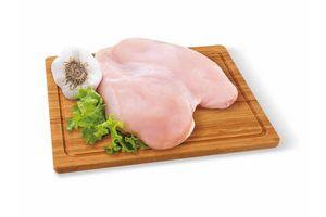 Suprema de Pollo AVICOLAS DEL OESTE (Kg) en Tienda Inglesa