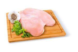 Suprema de Pollo AVESUR Kg en Tienda Inglesa