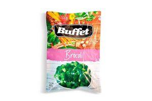 Broccoli Congelado BUFFET 400 gr en Tienda Inglesa
