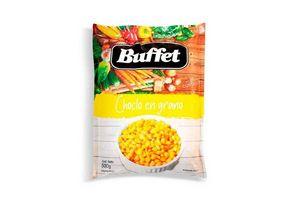 Choclo en Grano BUFFET  500 gr en Tienda Inglesa