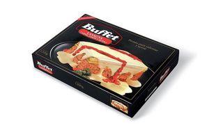 Lasagna de Carne, Jamón y Queso 4 Porciones BUFFET 1200g ¡Pronta para Calentar y Servir! en Tienda Inglesa