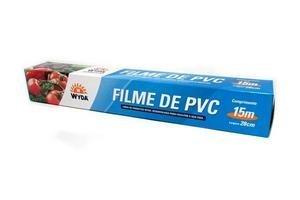 Papel Film para Freezer WYDA/Prote Pack 15mt x 28cm en Tienda Inglesa