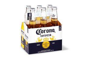 Cerveza CORONA Botella 355 cc en Tienda Inglesa