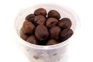 Aceitunas Negras sin Carozo Granel (Kg) en Tienda Inglesa