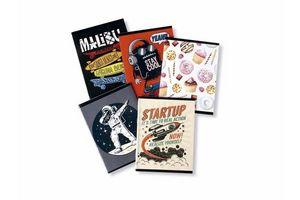 Cuaderno Rayado TIENDA INGLESA 96 Hojas en Tienda Inglesa