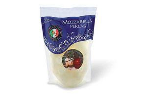 Mozzarella Fresca ITALGUST PERLAS 250g en Tienda Inglesa