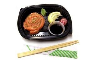Sashimi de Salmón (Kg) en Tienda Inglesa