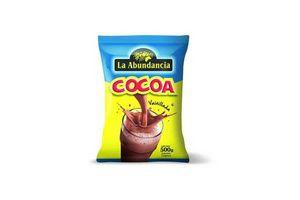 Cocoa LA ABUNDANCIA 500g en Tienda Inglesa