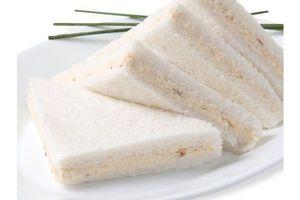 Sándwich de Pollo con Mostaza Dijon y Almendras TIENDA INGLESA por unidad en Tienda Inglesa