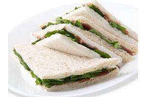 Sándwich de Bondiola TIENDA INGLESA por Unidad en Tienda Inglesa