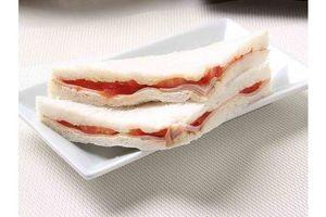Sándwich de Lomito y Tomate TIENDA INGLESA por Unidad en Tienda Inglesa