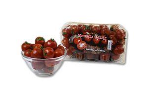 Tomate Cherry TIENDA INGLESA 500gr en Tienda Inglesa
