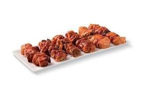 Brochette de Pollo al BBQ (Kg) en Tienda Inglesa