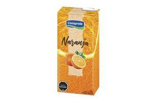 Jugo CONAPROLE sabor Naranja 1 L en Tienda Inglesa