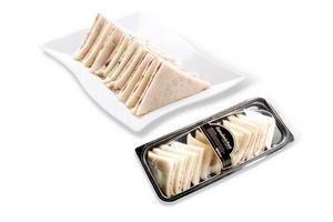 Sándwiches Especiales TIENDA INGLESA 12 unidades en Tienda Inglesa