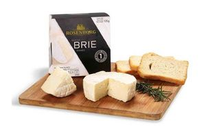 Queso Brie ROSENBORG 125g en Tienda Inglesa