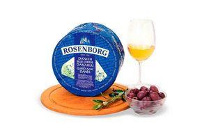 Queso ROSENBORG Azul Danes (Kg) en Tienda Inglesa