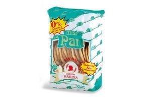 Galleta MISTER PAN Marina Sin Sal 300g en Tienda Inglesa