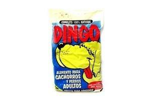 Alimento para  Perro DINGO en Tienda Inglesa