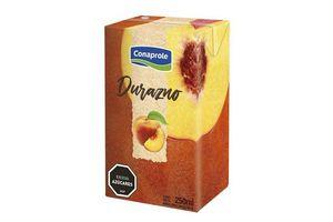 Jugo CONAPROLE sabor Durazno 250 ml en Tienda Inglesa