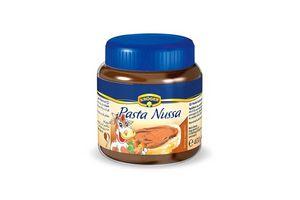 Crema Pasta Nussa de Avellanas con Chocolate KRÜGER 400 gr en Tienda Inglesa