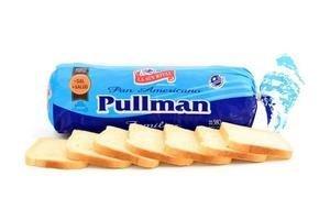 Pan Americano LA SIN RIVAL Pullman 580g en Tienda Inglesa