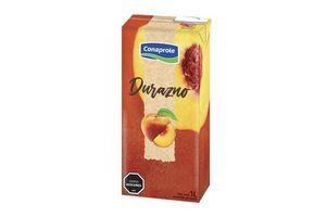 Jugo CONAPROLE sabor Durazno 1l en Tienda Inglesa