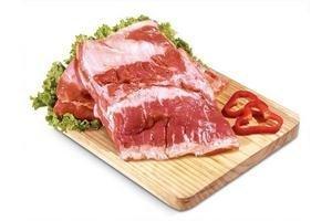 Pechito de Cerdo (Kg) en Tienda Inglesa