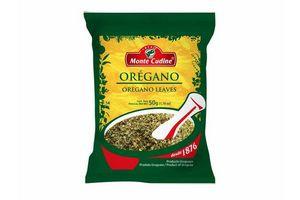 Orégano MONTE COUDINE 50g en Tienda Inglesa