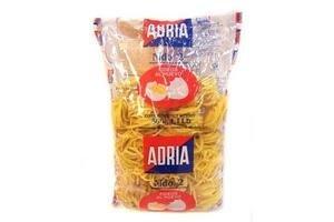 Fideos ADRIA Nido 2 500 gr en Tienda Inglesa