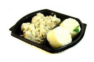 Insumo de Pollo a la Crema (Espinaca) en Tienda Inglesa