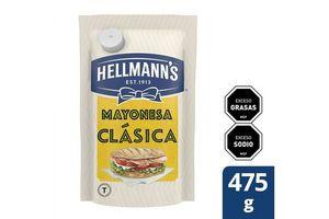 Mayonesa HELLMANN´S Doy Pack 475 gr en Tienda Inglesa